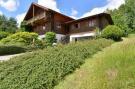 vakantiehuisje: Bayerwald