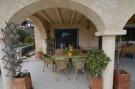 vakantiehuisje: Casa Calido