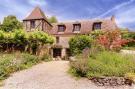 vakantiehuisje: La Fermette