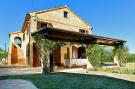 Holiday home Villa Montecosaro