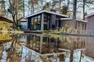 vakantiehuisje: Vakantiepark De Rimboe & De Woeste Hoogte 9