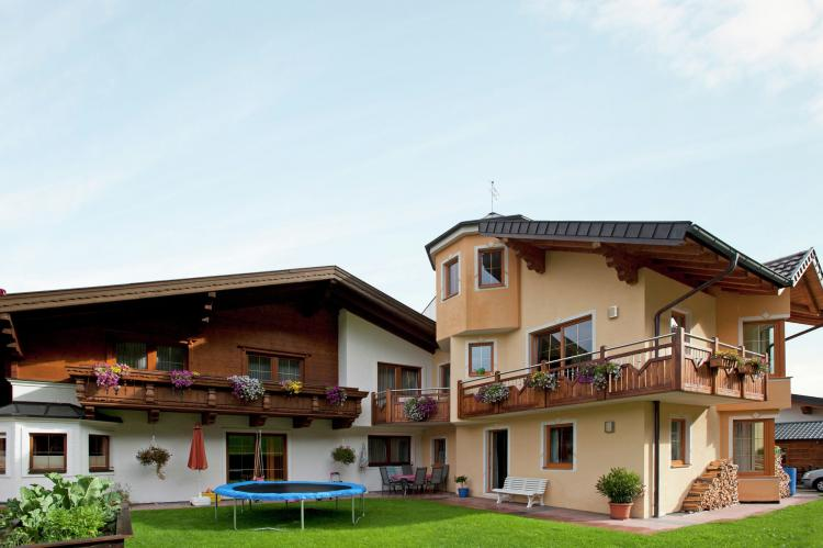 VakantiehuisOostenrijk - Salzburgerland: Ingrid  [14]