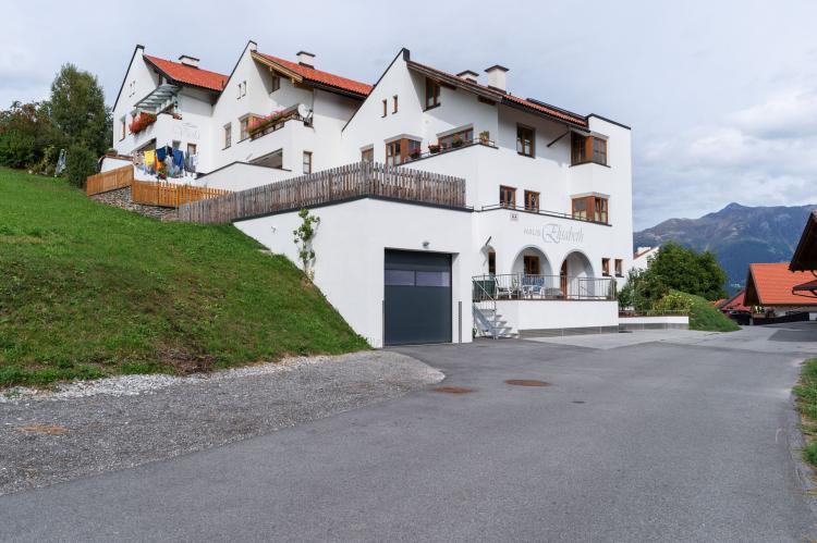 VakantiehuisOostenrijk - Tirol: Elisabeth  [4]