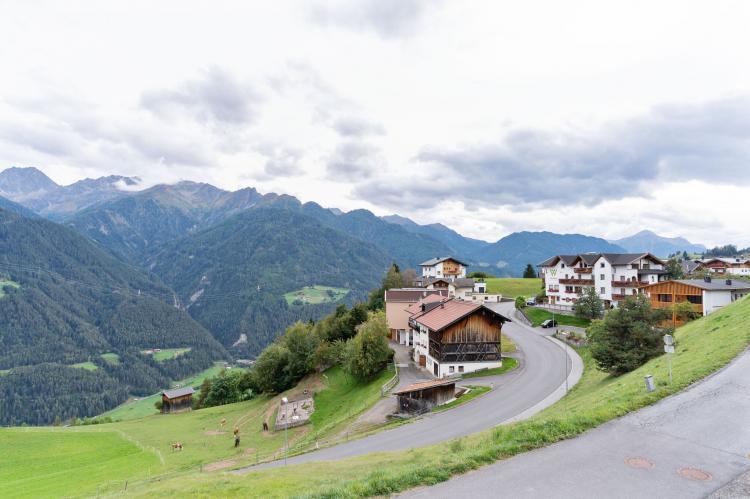 VakantiehuisOostenrijk - Tirol: Elisabeth  [29]