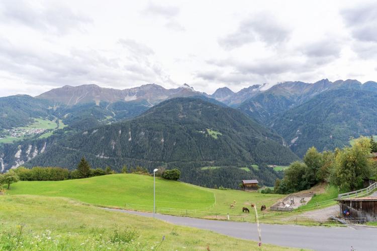 VakantiehuisOostenrijk - Tirol: Elisabeth  [30]