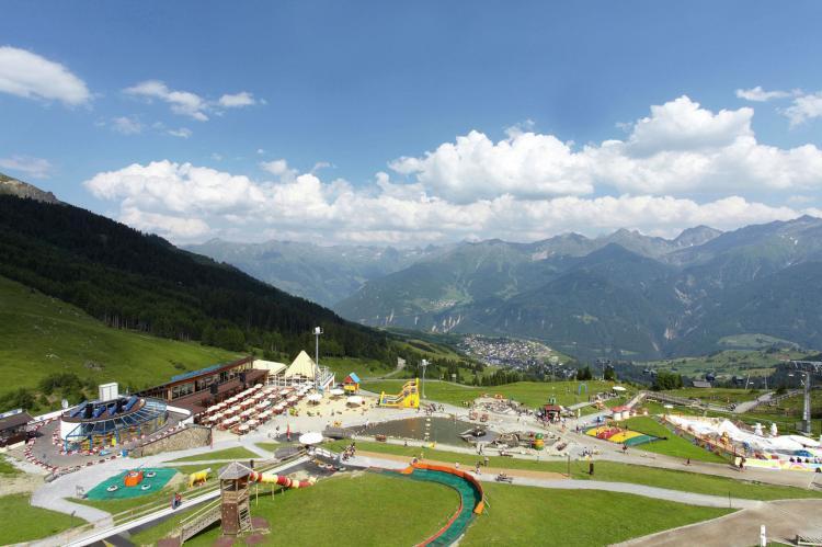 VakantiehuisOostenrijk - Tirol: Elisabeth  [3]