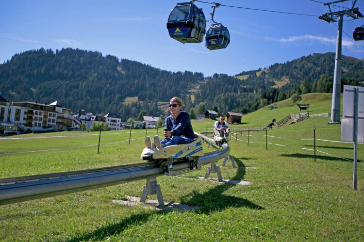 VakantiehuisOostenrijk - Tirol: Elisabeth  [2]