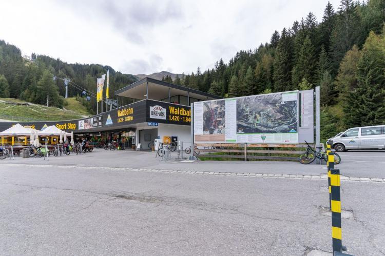 VakantiehuisOostenrijk - Tirol: Elisabeth  [32]