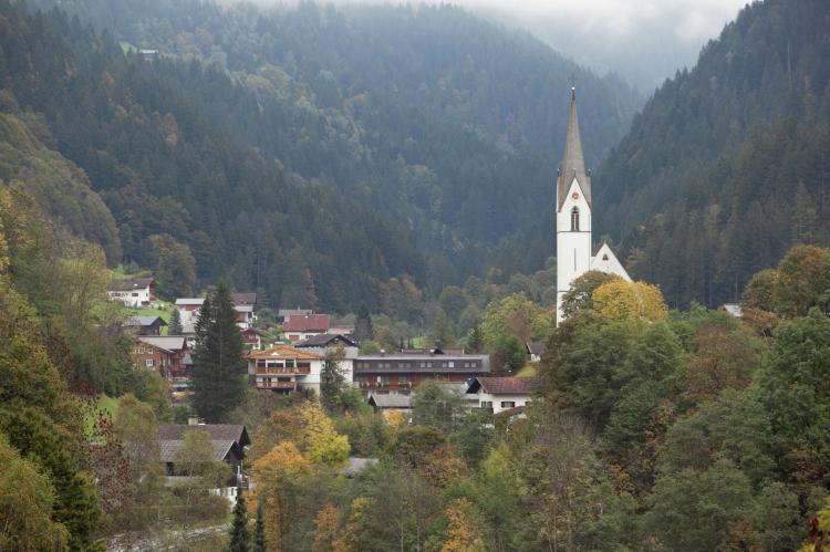 VakantiehuisOostenrijk - Vorarlberg: Am Kristberg  [34]