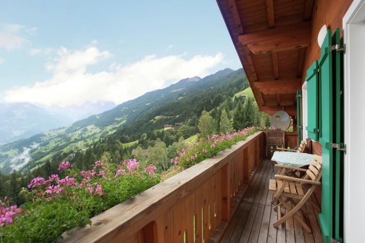 VakantiehuisOostenrijk - Vorarlberg: Am Kristberg  [25]