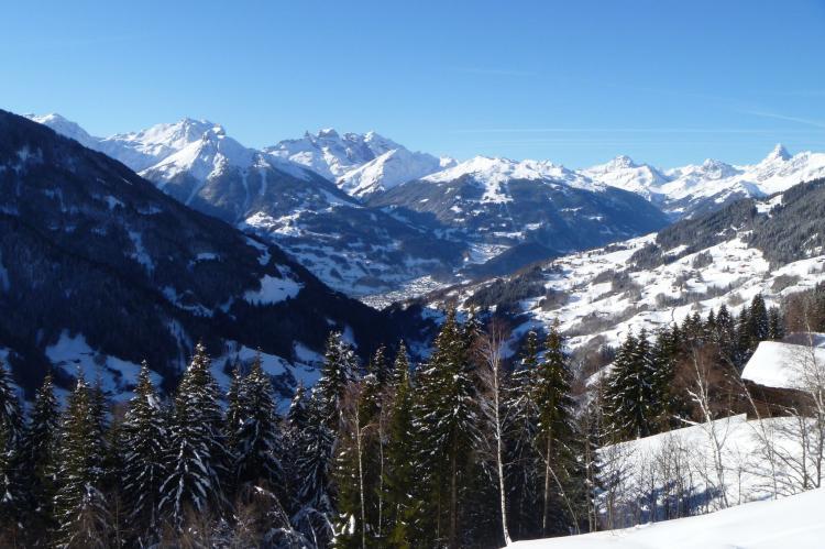 VakantiehuisOostenrijk - Vorarlberg: Am Kristberg  [28]