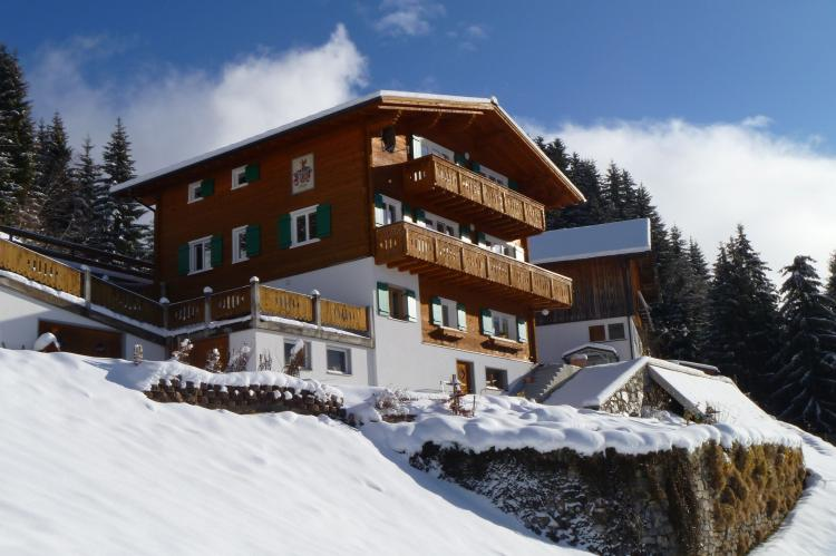 VakantiehuisOostenrijk - Vorarlberg: Am Kristberg  [6]