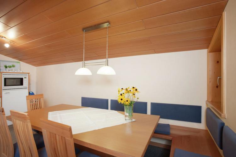 VakantiehuisOostenrijk - Vorarlberg: Am Kristberg  [8]