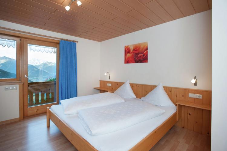 VakantiehuisOostenrijk - Vorarlberg: Am Kristberg  [16]