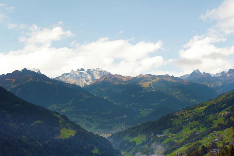 VakantiehuisOostenrijk - Vorarlberg: Am Kristberg  [26]