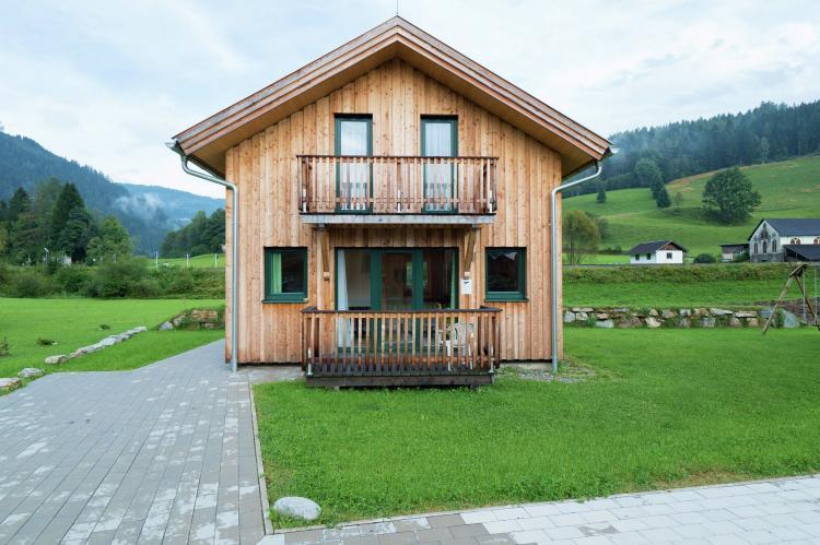 VakantiehuisOostenrijk - Steiermark: Haus Stolz 2a  [3]