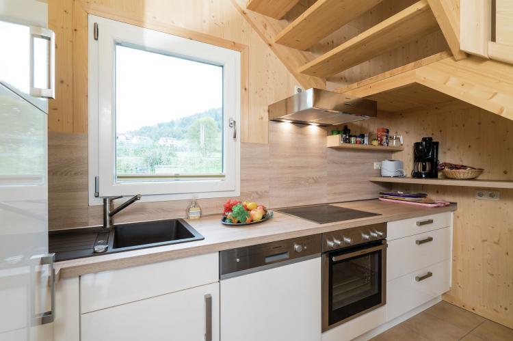 VakantiehuisOostenrijk - Steiermark: Haus Stolz 2a  [6]