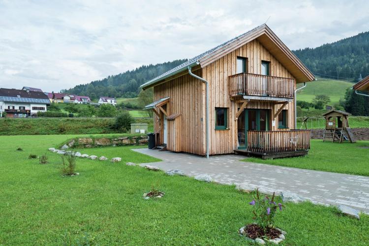 VakantiehuisOostenrijk - Steiermark: Haus Stolz 2a  [2]