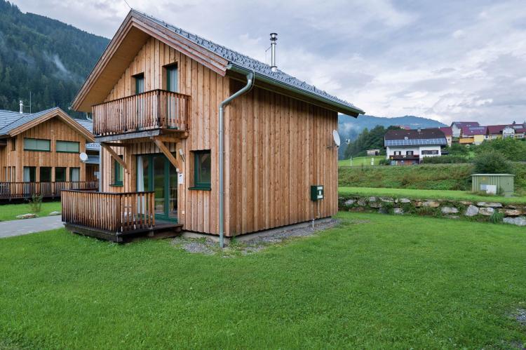VakantiehuisOostenrijk - Steiermark: Haus Stolz 2a  [1]