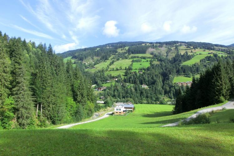 FerienhausÖsterreich - Salzburgerland: Chalet Huski Viehhofen  [32]