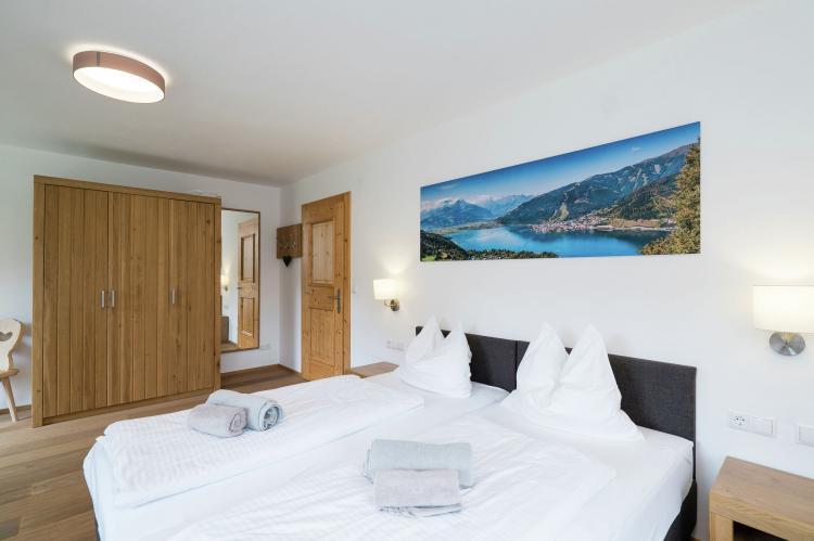 FerienhausÖsterreich - Salzburgerland: Chalet Huski Viehhofen  [23]