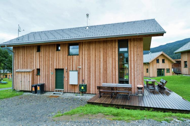 Holiday homeAustria - Styria: Panorama Chalet 38  [3]