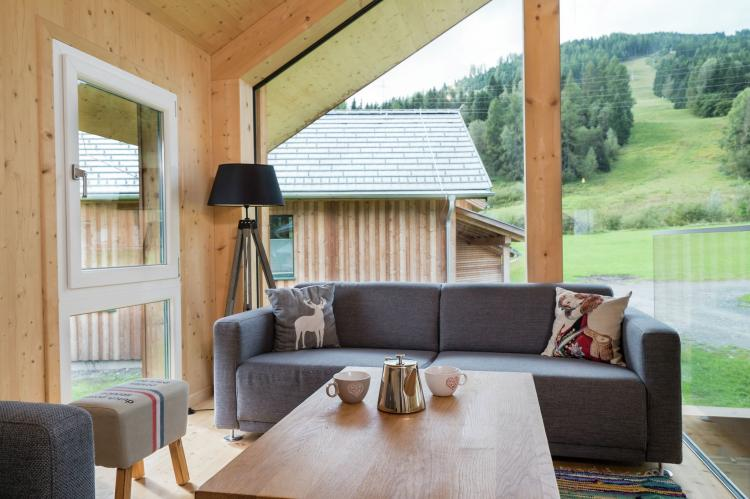 Holiday homeAustria - Styria: Panorama Chalet 38  [6]