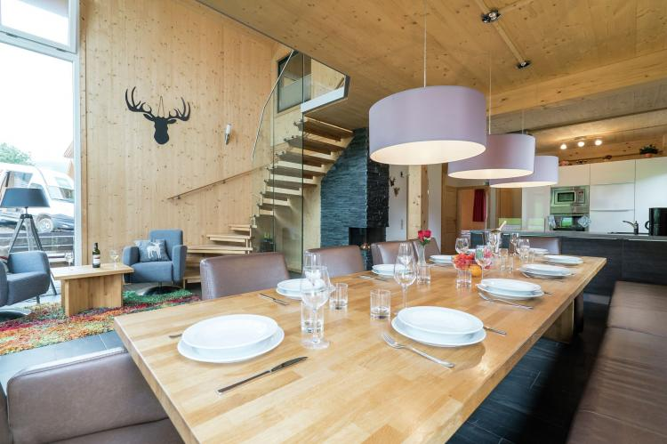 Holiday homeAustria - Styria: Panorama Chalet 38  [7]
