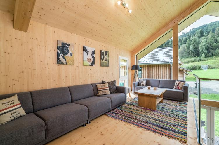 Holiday homeAustria - Styria: Panorama Chalet 38  [9]