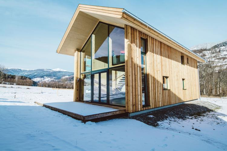 Holiday homeAustria - Styria: Panorama Chalet 38  [5]