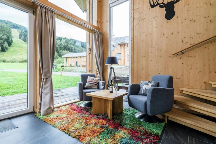 Holiday homeAustria - Styria: Panorama Chalet 38  [10]