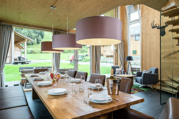 Holiday homeAustria - Styria: Panorama Chalet 38  [8]