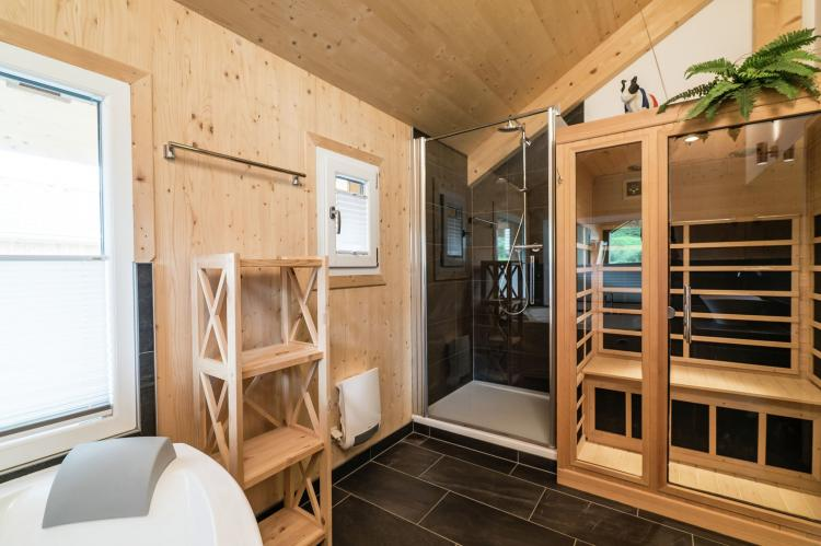Holiday homeAustria - Styria: Panorama Chalet 38  [23]