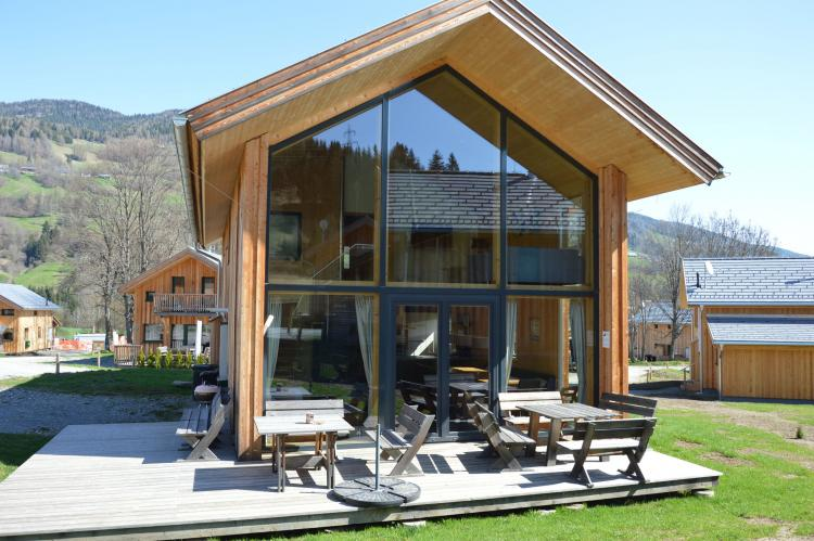 Holiday homeAustria - Styria: Panorama Chalet 38  [4]