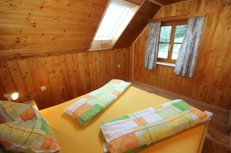 Holiday homeAustria - Carinthia: Brentlhütte  [18]