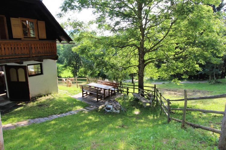 Holiday homeAustria - Carinthia: Brentlhütte  [29]