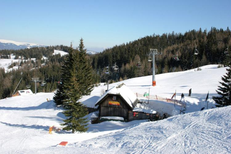 Holiday homeAustria - Carinthia: Brentlhütte  [37]