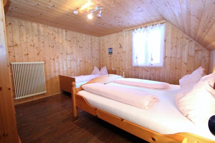 Holiday homeAustria - Carinthia: Brentlhütte  [21]