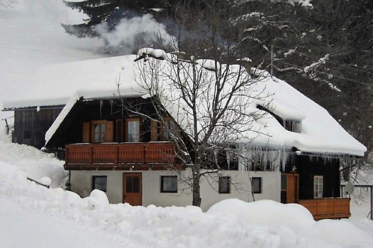 Holiday homeAustria - Carinthia: Brentlhütte  [5]