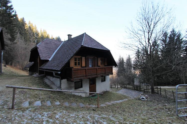 Holiday homeAustria - Carinthia: Brentlhütte  [6]