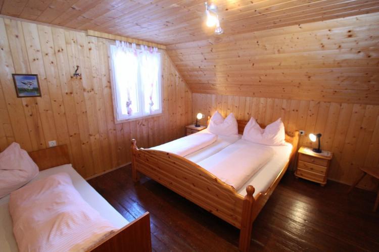 Holiday homeAustria - Carinthia: Brentlhütte  [22]