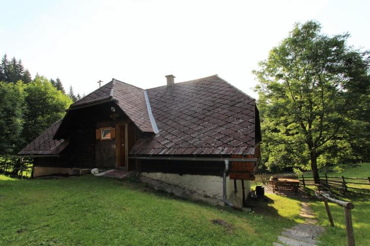 Holiday homeAustria - Carinthia: Brentlhütte  [2]