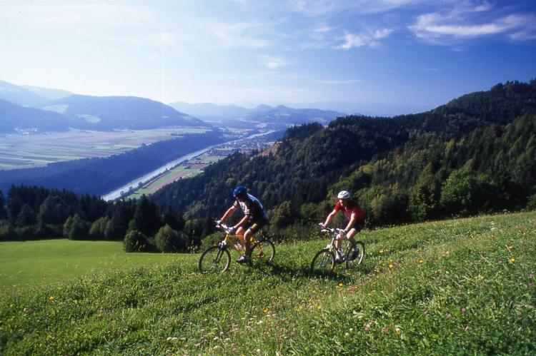 Holiday homeAustria - Carinthia: Brentlhütte  [34]