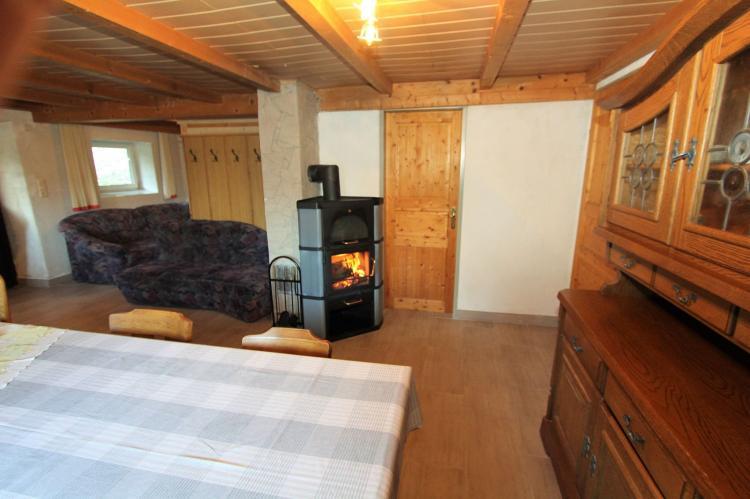 Holiday homeAustria - Carinthia: Brentlhütte  [9]