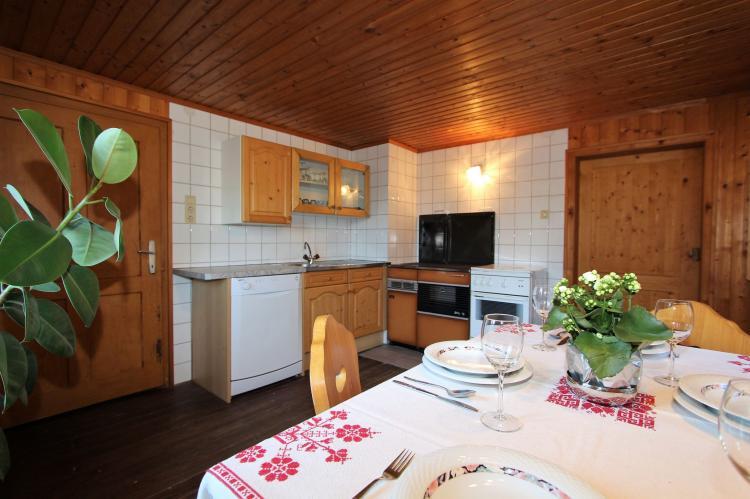 Holiday homeAustria - Carinthia: Brentlhütte  [11]