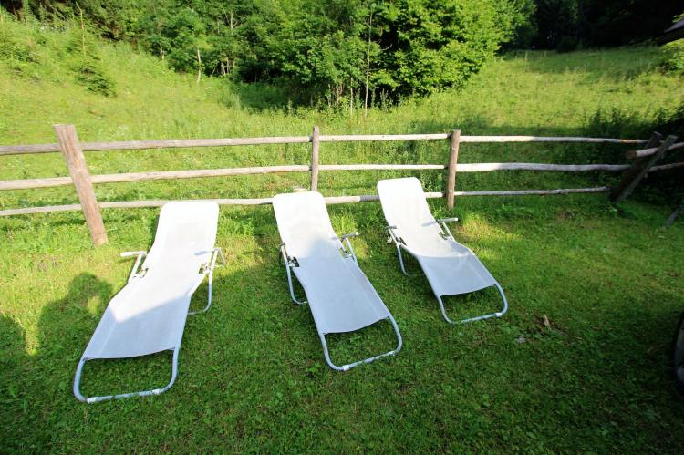 Holiday homeAustria - Carinthia: Brentlhütte  [31]
