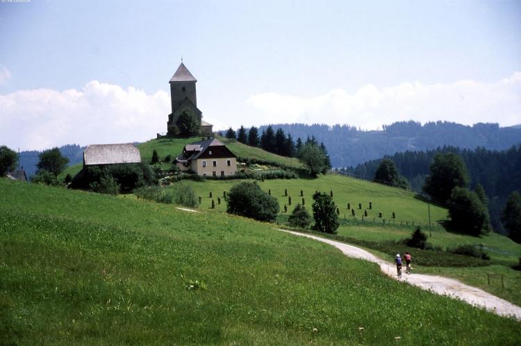 Holiday homeAustria - Carinthia: Brentlhütte  [35]