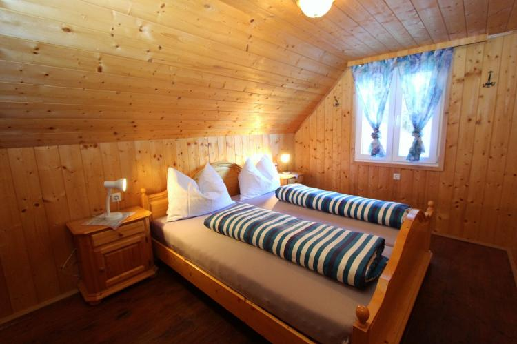 Holiday homeAustria - Carinthia: Brentlhütte  [16]