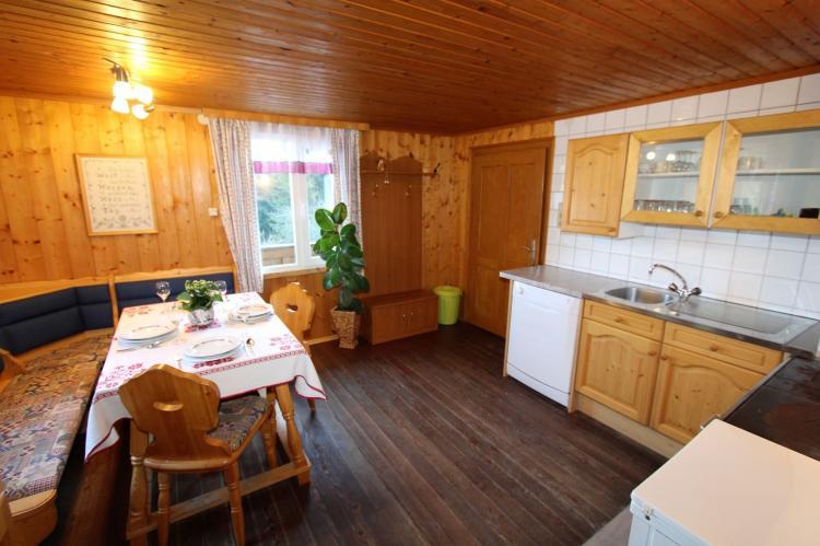 Holiday homeAustria - Carinthia: Brentlhütte  [12]
