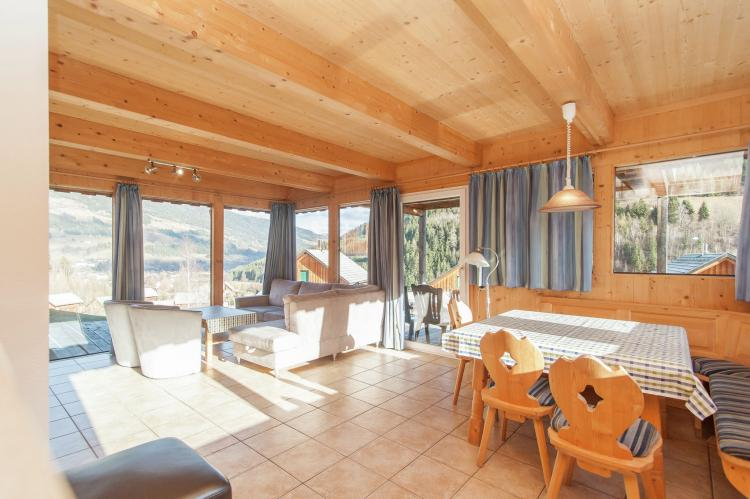 Holiday homeAustria - Styria: Chalet Paal II  [5]